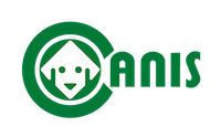 Canis Hospital Veterinario Logo
